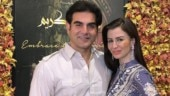 Giorgia Andriani on boyfriend Arbaaz Khan: Knowing him helps me get a contact