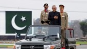 Will give befitting response if India imposes war on us, says Pakistan President Arif Alvi