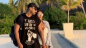 Malaika Arora hilariously trolls Arjun Kapoor for candid photo. Internet cannot stop laughing