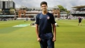 Arjun Tendulkar in Mumbai squad for Vizzy trophy