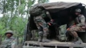 Sopore: Terrorist killed in encounter with security forces