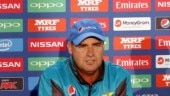 Pakistan Cricket Board parts ways with coach Mickey Arthur