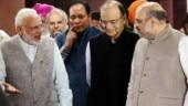 Arun Jaitley death: BJP leaders mourn loss of dear colleague and mentor