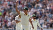 3rd Test: Australia on course to regain Ashes Urn after England's horror collapse