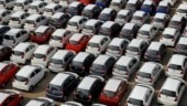 Relief for auto sector: Govt depts to replace old cars to boost demand for industry, says Nirmala Sitharaman