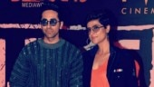 Tahira Kashyap shares pic of anti-gravity hair. Ayushmann Khurrana compares her with this actor