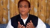 Azam Khan was rusticated from AMU: Shia cleric