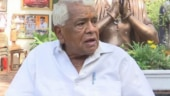 Babulal Gaur: A man of colour and controversy