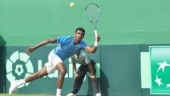 Pakistan rules out shifting of Davis Cup tie against India to neutral venue
