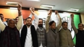 Rifts emerge in Grand Alliance over Bihar CM candidate
