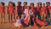 Beyonce's kid Blue Ivy makes it to Billboard Hot 100 with Brown Skin Girl. She is 7 years old