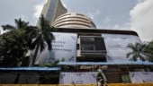Sensex crashes by 624 points, Nifty settles at 10,925 as auto and telecom stocks drag