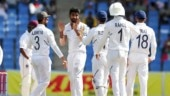India vs West Indies 2nd Test Live Streaming: When and where to watch live telecast