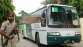 Cross-LoC bus service from Poonch to Rawalakot resumes