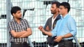Ex-selector Vikram Rathour to clash with Praveen Amre for batting coach's job