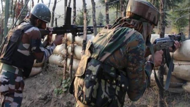 Army trooper killed in Pakistan firing along LoC