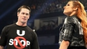 Happy Independence Day: WWE superstars John Cena, Becky Lynch wish Indian fans. Watch