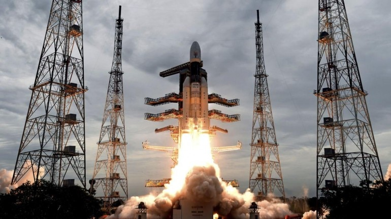 Chandrayaan-2 enters new lunar orbit, one step away from launching lander to Moon