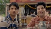 Chhichhore song Woh Din out: Sushant Singh Rajput and Shraddha Kapoor make you miss college days