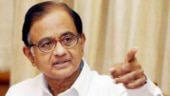 Kashmir turmoil: Fingers crossed, will know before the day is over, says Chidambaram