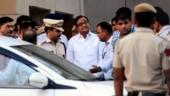 After SC setback for Chidambaram, CBI to seek further custody