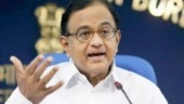 Chidambaram joins list of high-profile people put behind bars