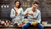 Coldd Lassi Aur Chicken Masala trailer captures different flavours of Divyanka Tripathi and Rajeev Khandelwal's intense love story