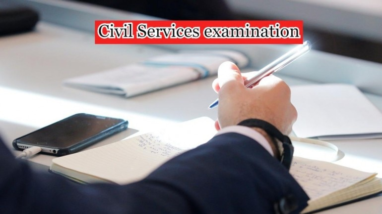 You can crack Civil Services examination with patience