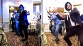 Sikh men make a smashing Bhangra entry at wedding party in kickass TikTok viral video. Seen yet?
