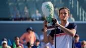 Cincinnati Masters 2019: Daniil Medvedev downs David Goffin for maiden ATP 1000 crown