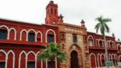 Security tightened in AMU ahead of tentative debate on Kashmir issue