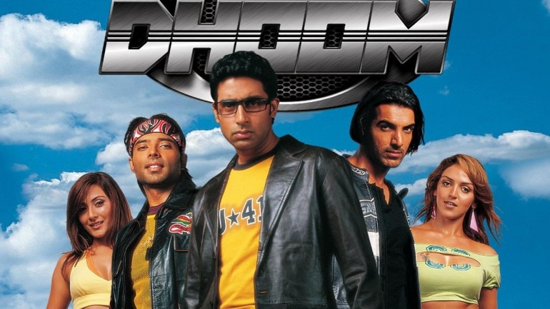 Image result for dhoom