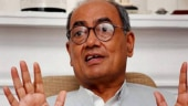 Narendra Modi has junked Vajpayee's Kashmir policy, says Digvijay Singh