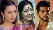 RIP Sushma Swaraj: TV actors mourn sudden demise of former Foreign Minister