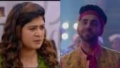 Dream Girl new video out. Nidhi Bisht is Pooja ka Aashiq No 3 in Ayushmann Khurrana film