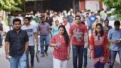 DU releases 6th cut-off list for reserved category students