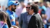 Virat Kohli should breach Sachin Tendulkar's 100-ton barrier: Virender Sehwag to India Today