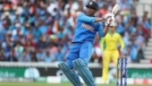 MS Dhoni was unavailable for selection, confirms MSK Prasad