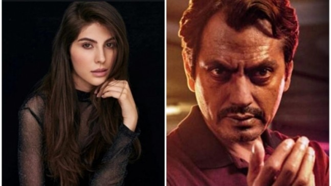 Elnaaz Norouzi on steamy scenes with Nawazuddin Siddiqui in Sacred Games 2: It was very tough for me