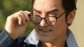 Aamir Khan's brother Faissal on his directorial debut Factory: I am sure my mom will be surprised