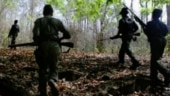 Chhattisgarh: 1 jawan dead after encounter with Naxals in Narayanpur