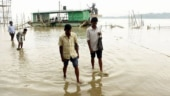 Flood-like situation in Gujarat claims 5 lives; Assam, Bihar return to normalcy