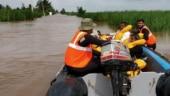 Heavy rains, floods in Goa caused loss of Rs 10 crore to farmers: Deputy CM Chandrakant Kavlekar