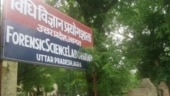Over 5000 criminal cases pending in UP due to lack of forensic labs