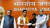 Gautam Gambhir proposes to rename Yamuna Sports Complex in Delhi after Arun Jaitley