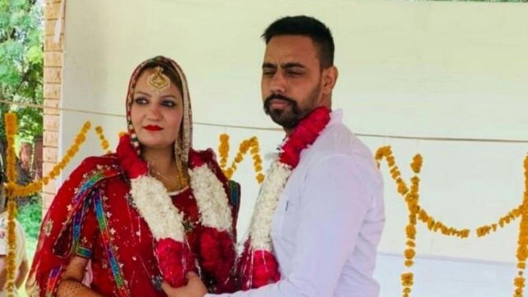 Rajasthan: Jailed gangster marries air hostess girlfriend in Jodhpur