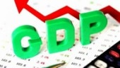 What lower GDP means