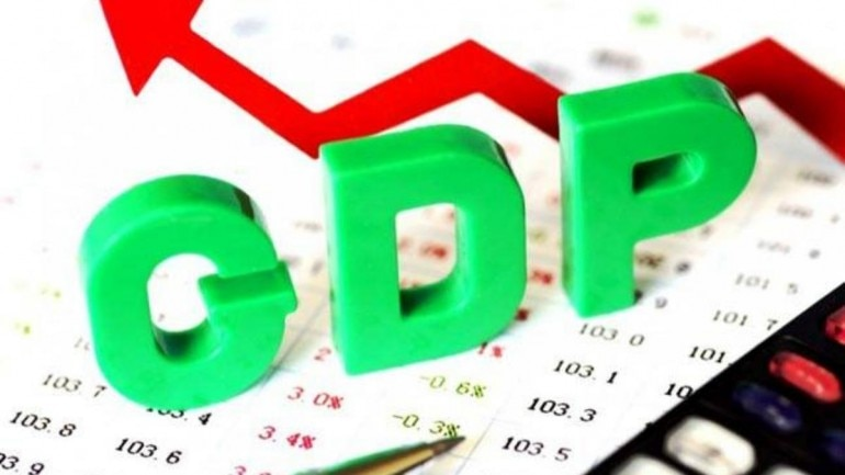 What lower GDP means for you and me