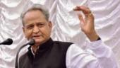 Ashok Gehlot blames ex-CM Vasundhara Raje for lapses in Pehlu Khan probe