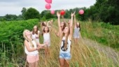 Active girls have better lung function in adolescence: Study